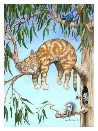 CHATS-GARY PATTERSON-ANOTHER DAY ANOTHER NAP
