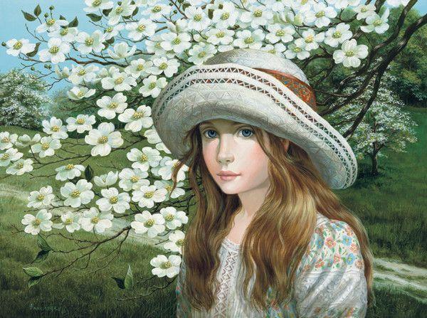La  FEMME  dans  l' ART - Page 20 39285b8a