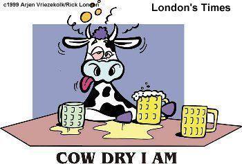 Humour dessins vaches page 13 - Vache dessin humour ...