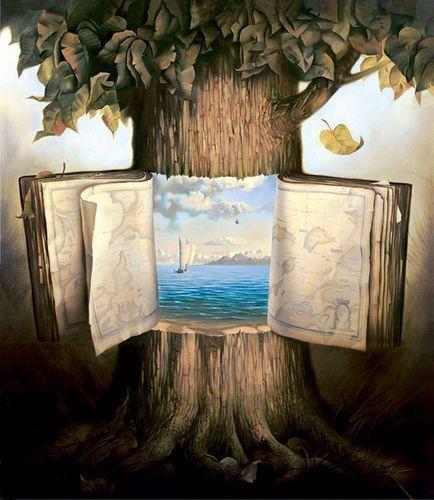 VLADIMIR KUSH-TREE