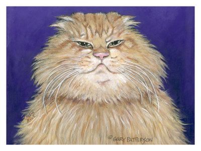 CHATS-GARY PATTERSON-MY HOUSE MY RULES
